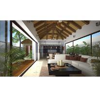 Foto de casa en venta en la veleta , tulum centro, tulum, quintana roo, 345166 No. 01