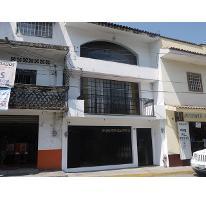 Foto de casa en venta en  , la vena, puerto vallarta, jalisco, 2602782 No. 01
