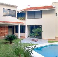 Foto de casa en renta en la venta 328, club campestre, centro, tabasco, 0 No. 01