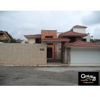 Foto de casa en venta en la venta 915 , club campestre, centro, tabasco, 1696864 No. 01