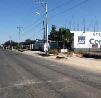 Foto de terreno comercial en venta en  , la venta de ajuchitlancito, pedro escobedo, querétaro, 2589709 No. 01