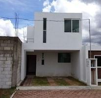 Foto de casa en venta en  , la venta, zacatelco, tlaxcala, 3372485 No. 01