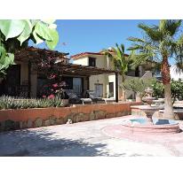 Foto de casa en venta en  , la ventana, la paz, baja california sur, 2259195 No. 01