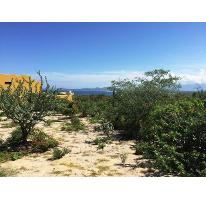 Foto de terreno habitacional en venta en  , la ventana, la paz, baja california sur, 2596604 No. 01