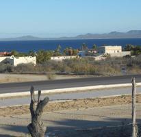 Foto de terreno habitacional en venta en  , la ventana, la paz, baja california sur, 2608801 No. 01