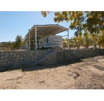 Foto de terreno habitacional en venta en  , la ventana, la paz, baja california sur, 2615603 No. 01