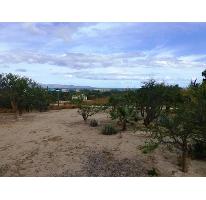 Foto de terreno habitacional en venta en  , la ventana, la paz, baja california sur, 2619020 No. 01