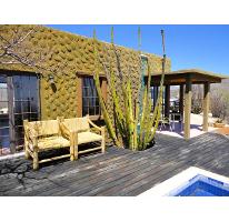 Foto de casa en venta en  , la ventana, la paz, baja california sur, 2621298 No. 01