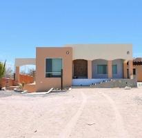 Foto de casa en venta en  , la ventana, la paz, baja california sur, 4222904 No. 01