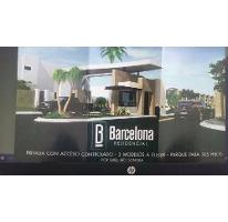 Foto de casa en venta en, la verbena, hermosillo, sonora, 1065499 no 01