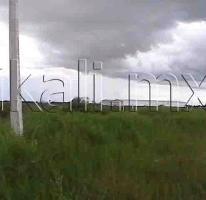 Foto de terreno habitacional en venta en  , la victoria, tuxpan, veracruz de ignacio de la llave, 2693409 No. 01