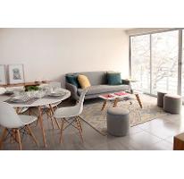 Foto de departamento en venta en la viga , asturias, cuauhtémoc, distrito federal, 2076981 No. 01