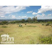 Foto de terreno comercial en venta en  , la villita, tecamachalco, puebla, 2244558 No. 01