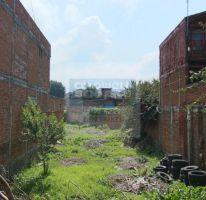 Foto de terreno habitacional en venta en la virgen 1, la virgen, pátzcuaro, michoacán de ocampo, 1427355 no 01