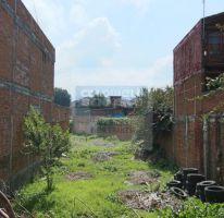 Foto de terreno habitacional en venta en la virgen 1, la virgen, pátzcuaro, michoacán de ocampo, 1441513 no 01
