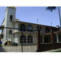 Foto de casa en venta en  , la virgen, metepec, méxico, 2001386 No. 01