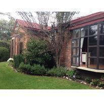 Foto de casa en venta en  , la virgen, metepec, méxico, 2363756 No. 01