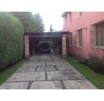 Foto de casa en venta en  , la virgen, metepec, méxico, 2377244 No. 01