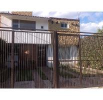 Foto de casa en renta en  , la virgen, metepec, méxico, 2618615 No. 01