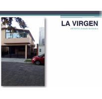 Foto de casa en renta en  , la virgen, metepec, méxico, 2793391 No. 01