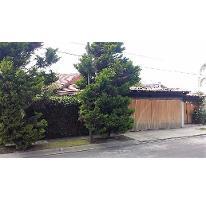Foto de casa en venta en  , la virgen, metepec, méxico, 2903606 No. 01