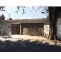 Foto de casa en venta en  , la virgen, metepec, méxico, 3025615 No. 01