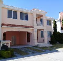 Foto de casa en venta en la vista 0, la vista contry club, san andrés cholula, puebla, 3733865 No. 01