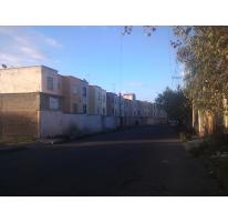 Foto de casa en venta en  , la vista, coacalco de berriozábal, méxico, 2588497 No. 01