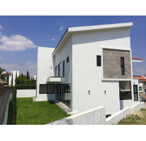 Foto de casa en venta en, la vista contry club, san andrés cholula, puebla, 1498779 no 01