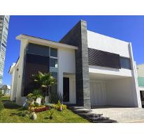 Foto de casa en venta en  , la vista contry club, san andrés cholula, puebla, 1625648 No. 01