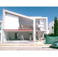 Foto de casa en venta en  , la vista contry club, san andrés cholula, puebla, 2592246 No. 01