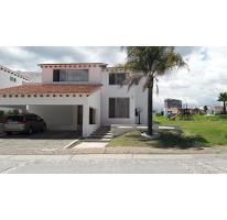 Foto de casa en renta en  , la vista contry club, san andrés cholula, puebla, 2616388 No. 01