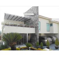 Foto de casa en venta en  , la vista contry club, san andrés cholula, puebla, 2718872 No. 01