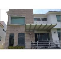 Foto de casa en venta en  , la vista contry club, san andrés cholula, puebla, 2868728 No. 01
