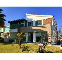 Foto de casa en venta en  , la vista contry club, san andrés cholula, puebla, 2882118 No. 01