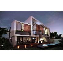 Foto de casa en venta en  , la vista contry club, san andrés cholula, puebla, 456355 No. 01