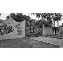 Foto de terreno habitacional en renta en  , la zanja o la poza, acapulco de juárez, guerrero, 1436029 No. 01