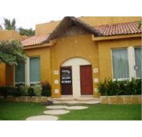 Foto de casa en venta en  , la zanja o la poza, acapulco de juárez, guerrero, 1701198 No. 01