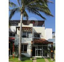 Foto de terreno habitacional en venta en  , la zanja o la poza, acapulco de juárez, guerrero, 2317136 No. 01
