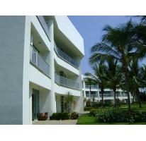 Foto de departamento en venta en  , la zanja o la poza, acapulco de juárez, guerrero, 2591995 No. 01