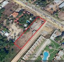Foto de terreno comercial en venta en  , la zanja o la poza, acapulco de juárez, guerrero, 2618783 No. 01