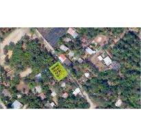 Foto de terreno habitacional en venta en  , la zanja o la poza, acapulco de juárez, guerrero, 2640757 No. 01