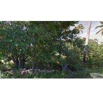 Foto de terreno habitacional en venta en  , la zanja o la poza, acapulco de juárez, guerrero, 2644540 No. 02