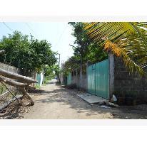 Foto de terreno habitacional en venta en  , la zanja o la poza, acapulco de juárez, guerrero, 2686171 No. 01