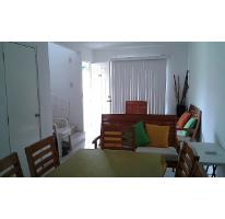 Foto de departamento en venta en  , la zanja o la poza, acapulco de juárez, guerrero, 2718118 No. 01