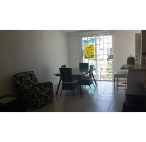 Foto de departamento en venta en  , la zanja o la poza, acapulco de juárez, guerrero, 2725701 No. 01