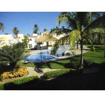 Foto de casa en venta en  , la zanja o la poza, acapulco de juárez, guerrero, 2754870 No. 01