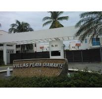 Foto de casa en venta en  , la zanja o la poza, acapulco de juárez, guerrero, 943883 No. 01