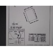 Foto de terreno habitacional en venta en  , lagartera 1a secc, centro, tabasco, 2587562 No. 01