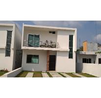Foto de casa en venta en  , lagartera 1a secc, centro, tabasco, 2623980 No. 01